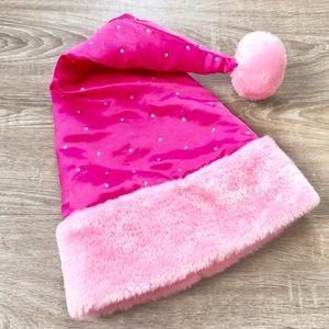 Victoria's Secret Christmas hat